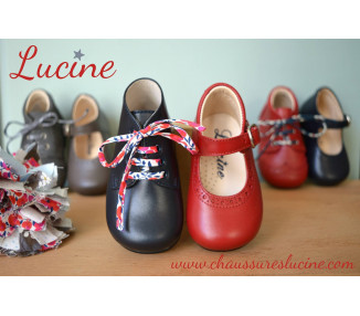 Alice - ROUGE CERISE