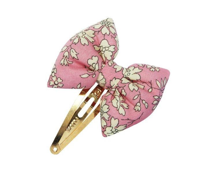 Noeud Papillon - CAPEL Rose