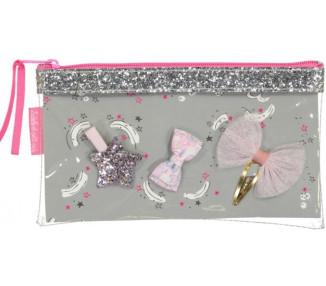 Pochette cadeau - ROSE