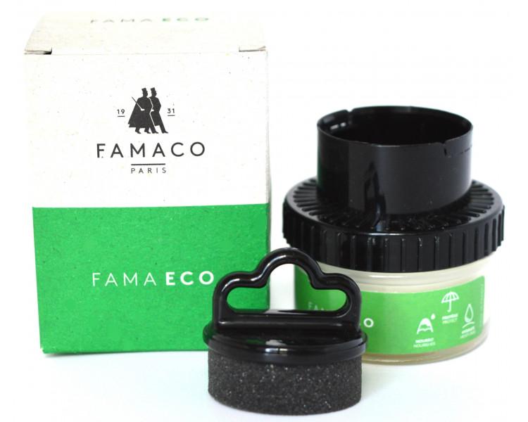 FAMA ECO - Nourrir et nettoyer les cuirs