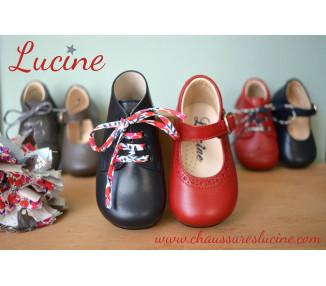 Alice - BLEU MARINE