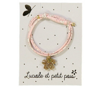 Bracelet Liberty of London - ROSE nude
