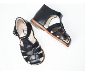 Nu-pieds MIXTES - MARINE