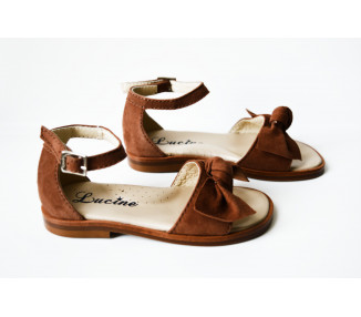 Nu-pieds noeud - CAMEL