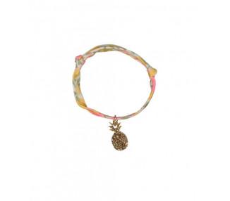 Bracelet – Liberty Wiltshire Lemon Curd