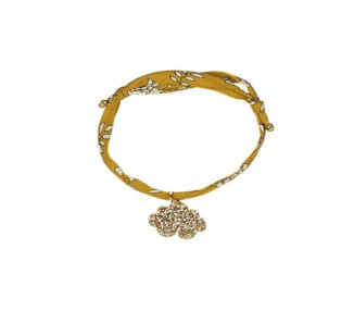 Bracelet – Liberty capel moutarde