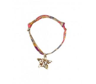 Bracelet Liberty of London - Fluo Thé