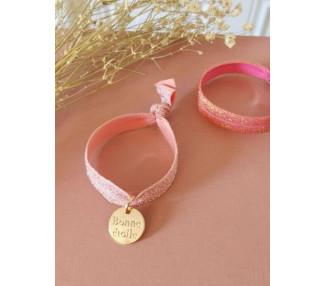Duo bracelets - Lucky star