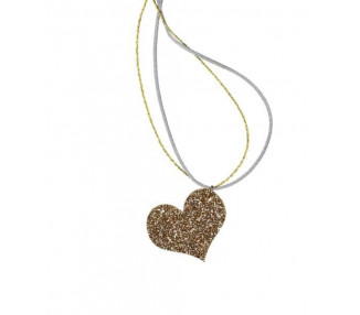 Collier - COEUR