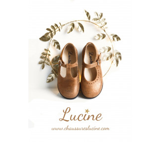 Louise RESISTANTES - CAMEL IRISE