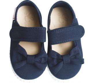 Babies velcro - NOEUD MARINE