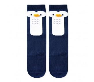 Chaussettes hautes - Pingouin
