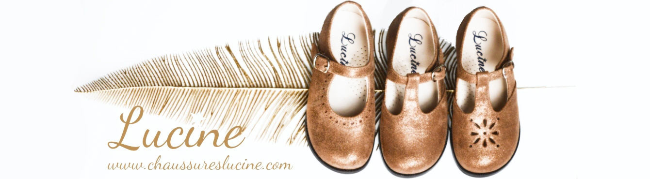 Chaussures Filles | Chaussures Lucine