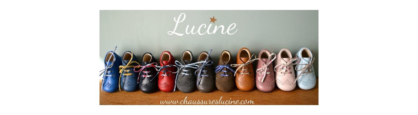 Chaussures pour les Bébés | Chaussures Lucine