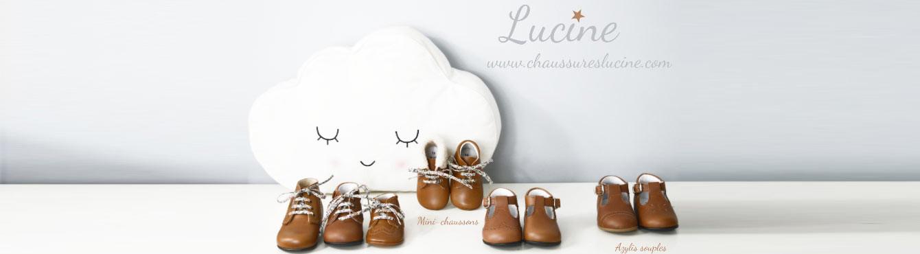Chaussures Bébés | Chaussures Lucine