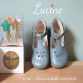 Les Aloïs BLEU JEAN 💙💙💙 en vente dans de NOMBREUSES COULEURS sur www.chaussureslucine.com Guide pointure directement sur notre site sur la page de chaque produit Cuir tannage végétale 🌱 #chaussureslucine #bottillons #salomes #Salomés #chaussuresbebe #chaussuresenfant #retrochic #retro #vintage #babyshoes #kidsshoes #shoes #shoesaddict #bebestyle #lookbebe #bebechic #modebebe #modeenfant #babyfashion #sochic #kidsstyle #kidsfashion #kidslook #cuir #qualite #confort #babybrand #kidsbrand #frenchbrand #marquefrancaise