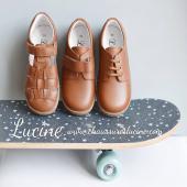 NOUVEAUTÉS: les Malo SOUPLES LUCINE 🤩🤗🎉 En vente sur www.chaussureslucine.com Lacets standards + cordons LIBERTY filles ou garçons OFFERTS Conseil pointure directement sur notre site  #chaussureslucine #derbies #chaussuresfilles #chaussuresgarçons #modefille #modegarcon #chaussuresenfant #retrochic #retro #vintage #kidsshoes #shoes #shoesaddict #bebechic #modebebe #modeenfant #babyfashion #sochic #kidsstyle #kidsfashion #kidslook #cuir #qualite #babybrand #kidsbrand #frenchbrand
