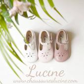 Les Aloïs LUCINE 🌴🌸🌸🌸 En vente dans de NOMBREUSES COULEURS sur www.chaussureslucine.com Guide pointure directement sur notre site  #chaussureslucine #bottillons #salomes #Salomés #chaussuresbebe #chaussuresenfant #retrochic #retro #vintage #babyshoes #kidsshoes #shoes #shoesaddict #bebestyle #lookbebe #bebechic #modebebe #modeenfant #babyfashion #sochic #kidsstyle #kidsfashion #kidslook #cuir #qualite #confort #babybrand #kidsbrand #frenchbrand #marquefrancaise