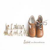 TRÈS BELLE FÊTE DES MAMANS ❤️❤️❤️ Les Mini-chaussons antidérapants en cuir LUCINE  En vente sur notre site www.chaussureslucine.com , rubrique Bébés/mini-chaussons Lacets standards + cordons LIBERTY filles ou garçons OFFERTS Guide pointure directement sur notre site  #chaussureslucine #chaussonsbebe #chaussures #chaussuresenfant #babyshoes #kidsshoes #shoes #shoesaddict #chaussuresaddict #bebestyle #lookbebe #bebechic #bebechou #modebebe #modeenfant #babyfashion #kidsstyle #kidsfashion #kidslook #sochic #cuir #qualite #confort #babybrand #kidsbrand #frenchbrand #marquefrancaise #coupdecoeur