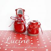 NOUVEAUTÉS: Les Azylis SOUPLES en CUIR VERNIS LUCINE 🤗❤️❤️❤️ Toutes nos Azylis sont SOUPLES, légères en poids, tout en offrant un maintien parfait. Idéales notamment pour les 1ers pas En vente également sur www.chaussureslucine.com, rubrique Bébés Lacets standards + cordons LIBERTY OFFERTS Guide pointure directement sur notre site  #chaussureslucine #bébés #1erspas #firststeps #chaussuresfilles #chaussures #chaussuresenfants #chaussuresbébés #retrochic #babyshoes #kidsshoes #shoes #babyshoes #bebestyle #bebechic #shoesaddict #modebebe #modeenfant #babyfashion #sochic #kidsstyle #kidsfashion #kidslook #babybrand #kidsbrand #frenchbrand #marquefrancaise #confort #qualite